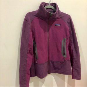 Patagonia size s Fleece Zipper Jacket
